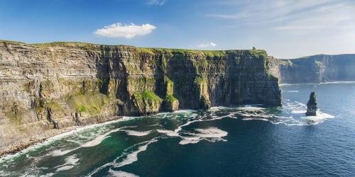 Vandring Irland