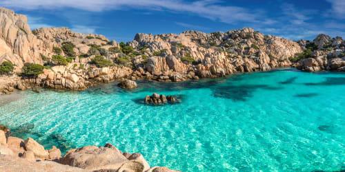 Vandring Sardinien