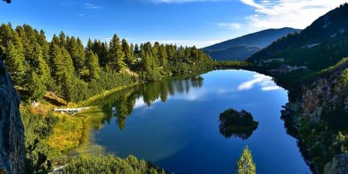 Vandring Bulgarien