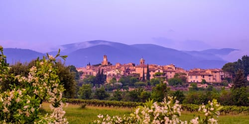 Vandring Provence