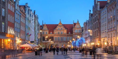 Gdańsk