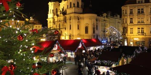 Prag Dresden