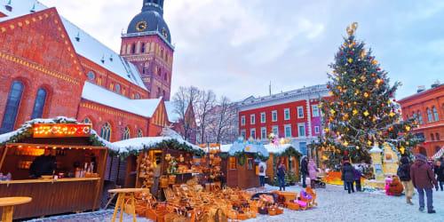 Riga-Tallinn