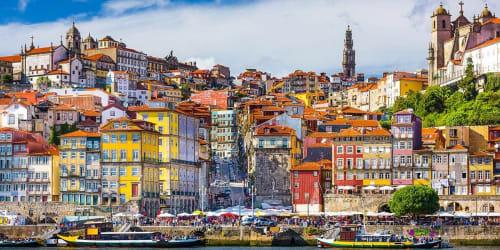 Kryssning Douro