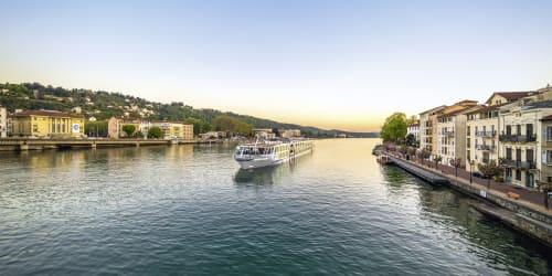 Rhône Saône