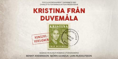 Kristina Duvemåla