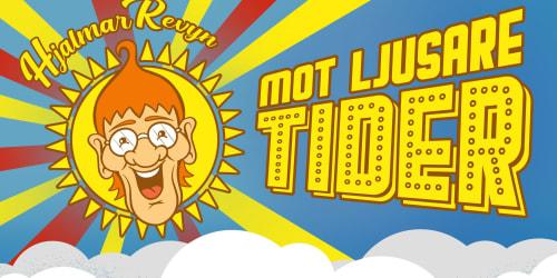 Hjalmars revy