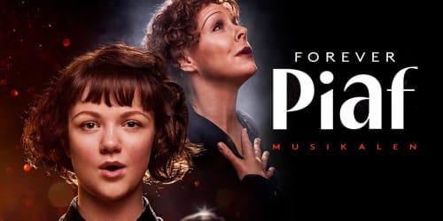 Teater Forever Piaf
