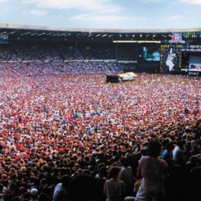 Prolific Stadium Rock • NOISE....