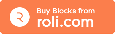 Buy BLOCKS from ROLI.com