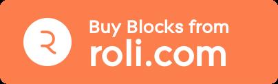 Buy BLOCKS from ROLI.com