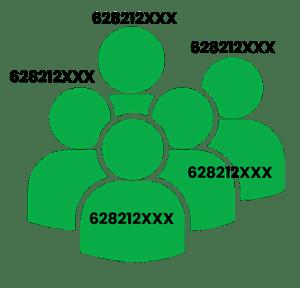 Scrap Whatsapp Group