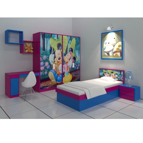 Custom Made Kids Bedroom Sets Online India From Indian Vendors At Rollinglogs