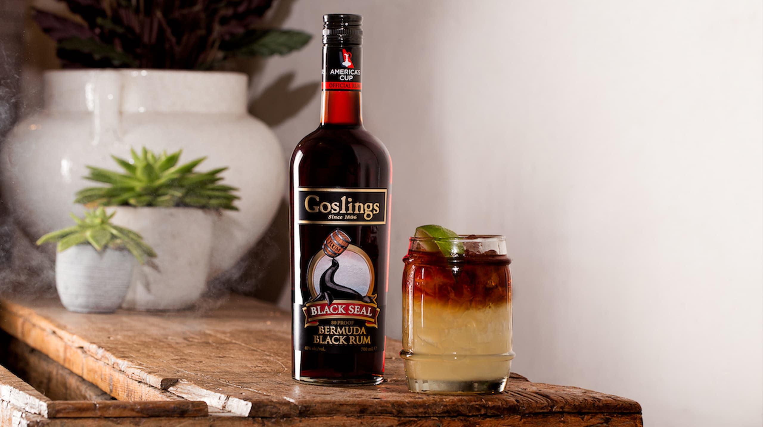 Goslings Rum Sip Along