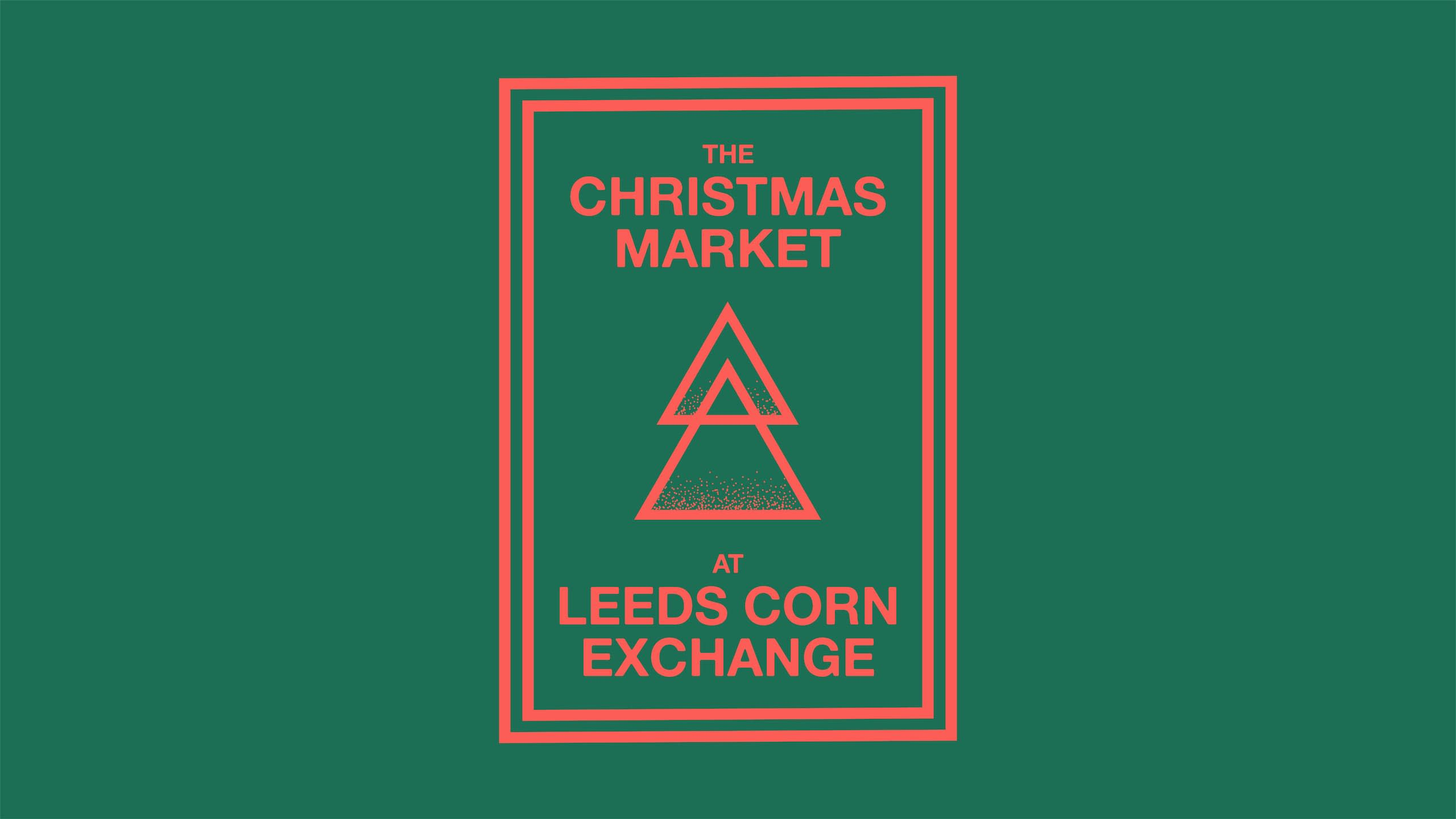 The Christmas Market Logo