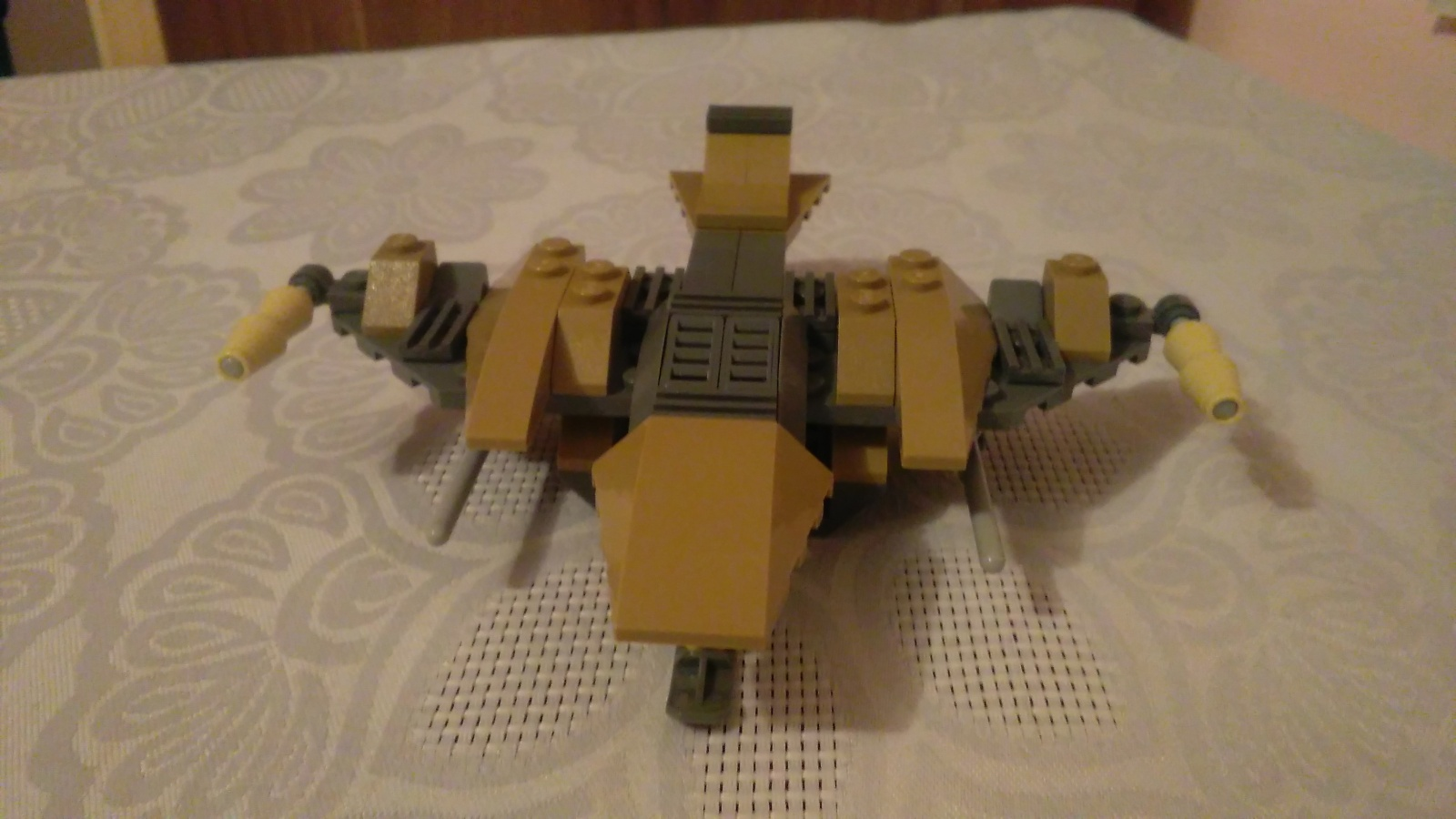 Small Dropship