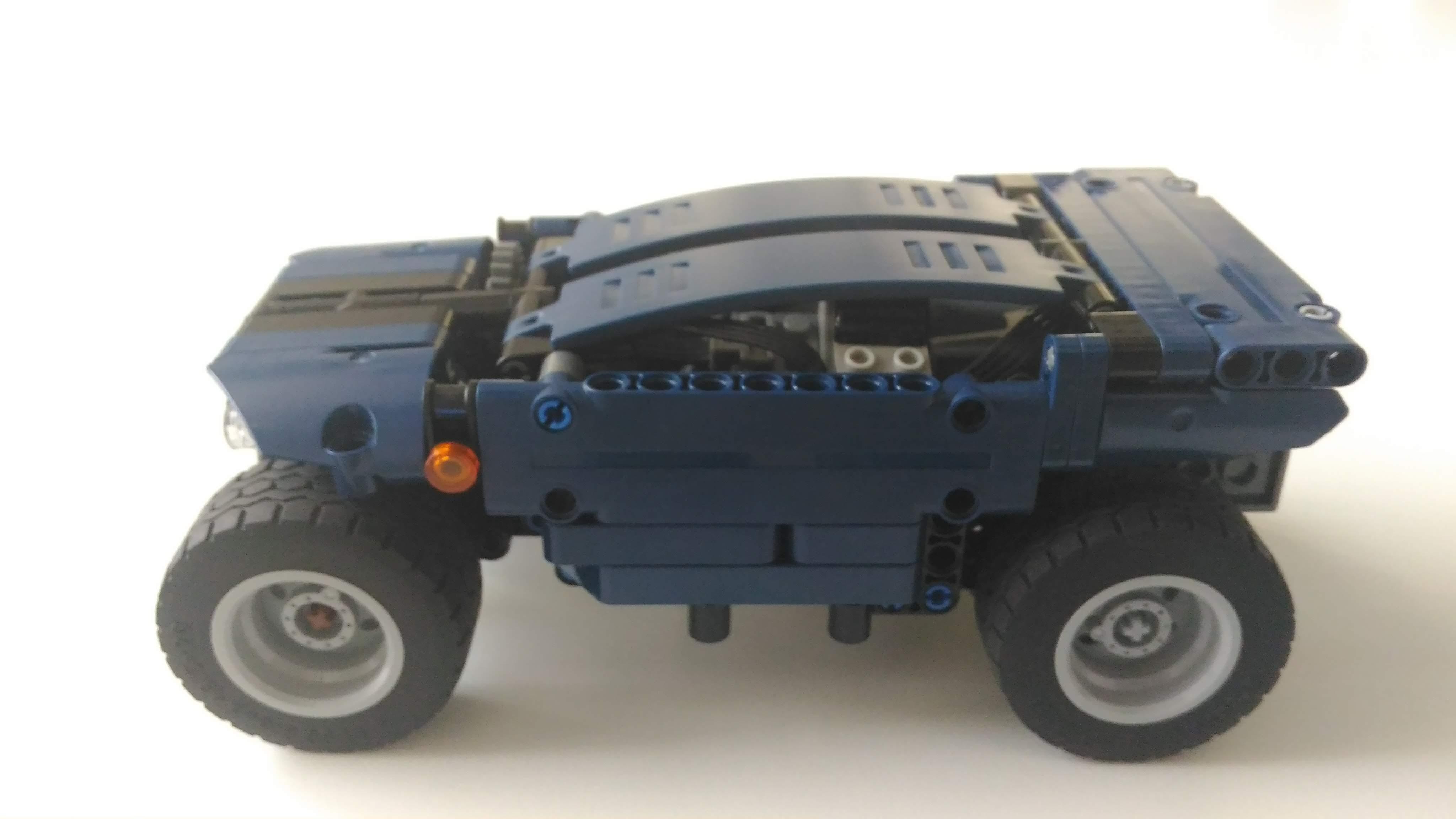 Lexus RX45 by braker23