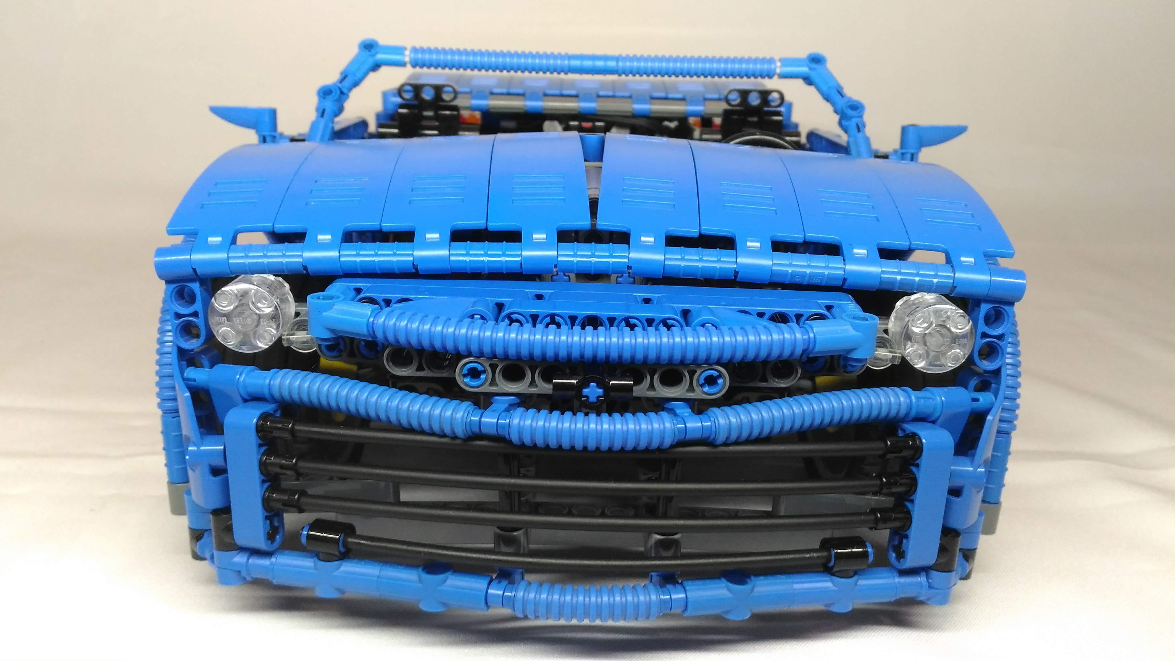 Chevrolet Camaro Cabrio by braker23