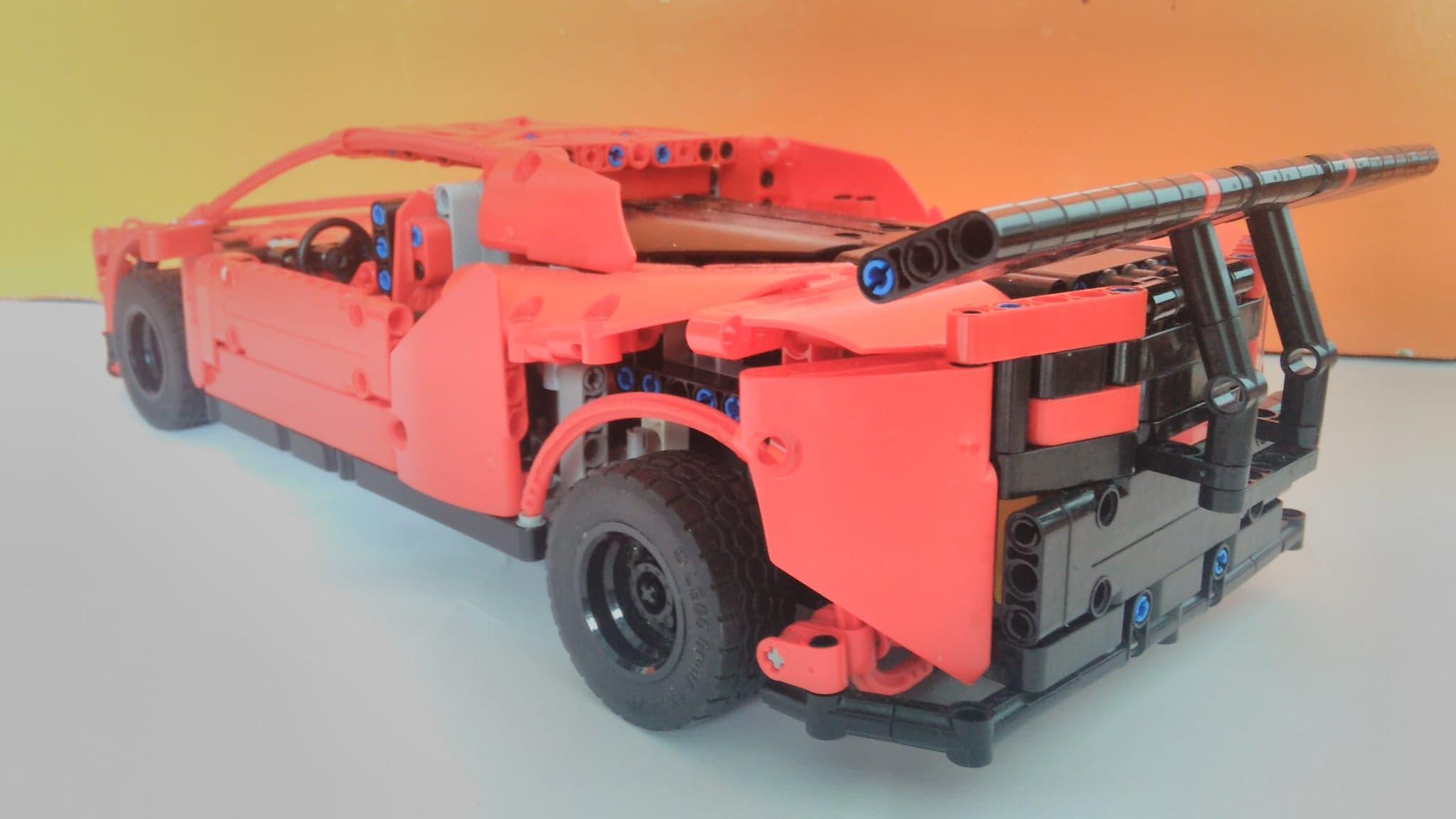 McLaren 570VX by Matei_B