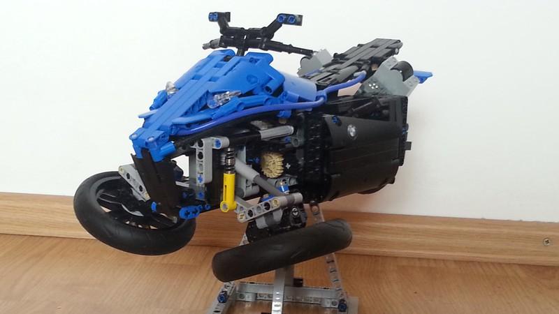 BMW 2069 AHF TRIKE