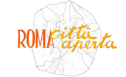 Logo roma città aperta