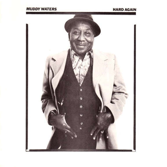 Muddy Waters Hard Again LP 2012