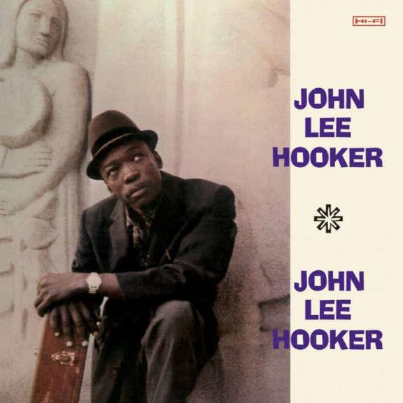 John Lee Hooker John Lee Hooker LP 2016