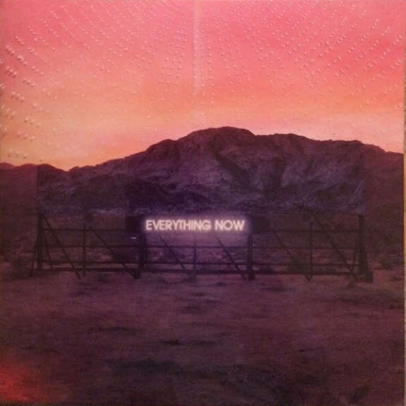Arcade fire Everything Now LP 2017