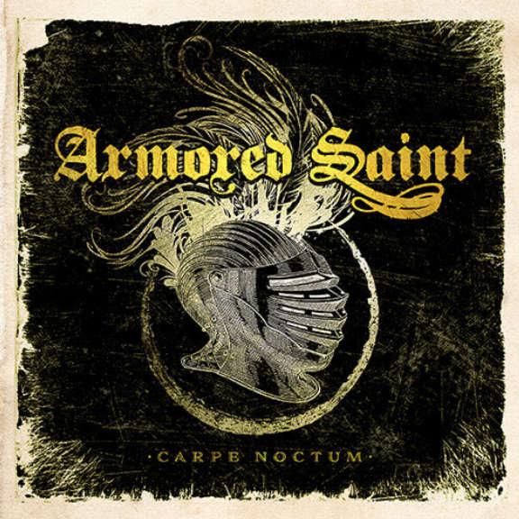 Armored Saint Carpe Noctum LP 2017