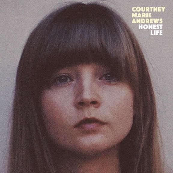 Courtney Marie Andrews Honest Life LP 2017