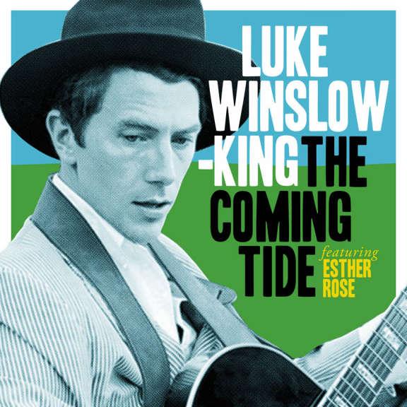 Luke Winslow-King The Coming Tide LP 2013