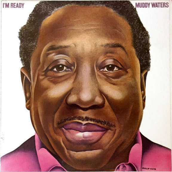 Muddy Waters I'm Ready LP 2012