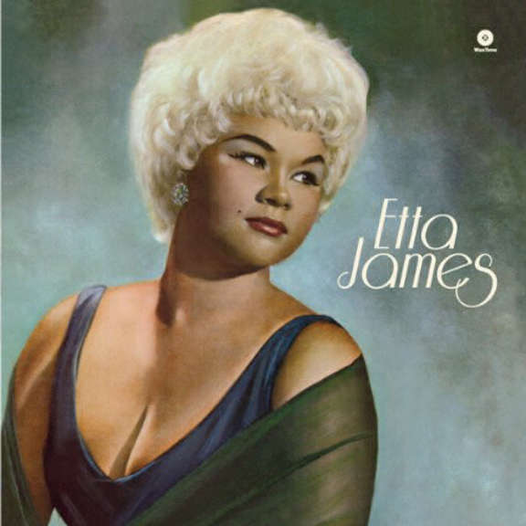 Etta James Etta James (Third Album) LP 2014