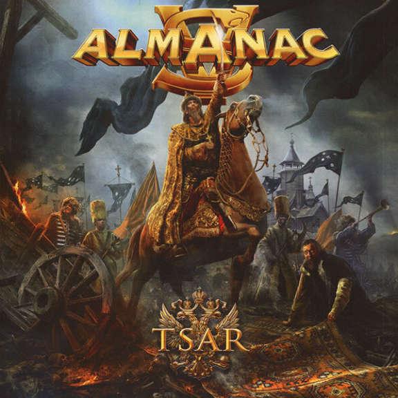 Almanac Tsar LP 2016