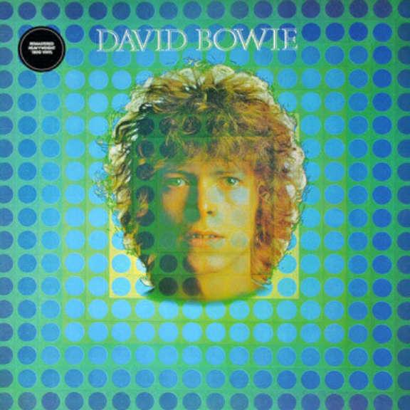 David Bowie David Bowie LP 2016