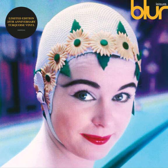 Blur Leisure LP 2012