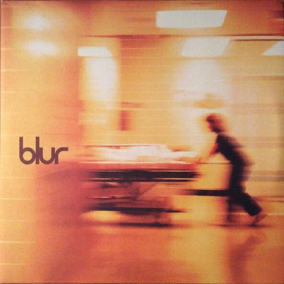 Blur Blur LP 0