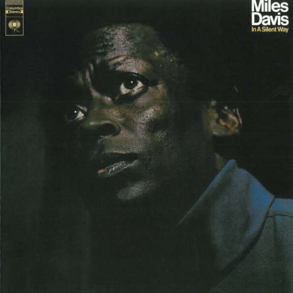 Miles Davis In a Silent Way LP 2015