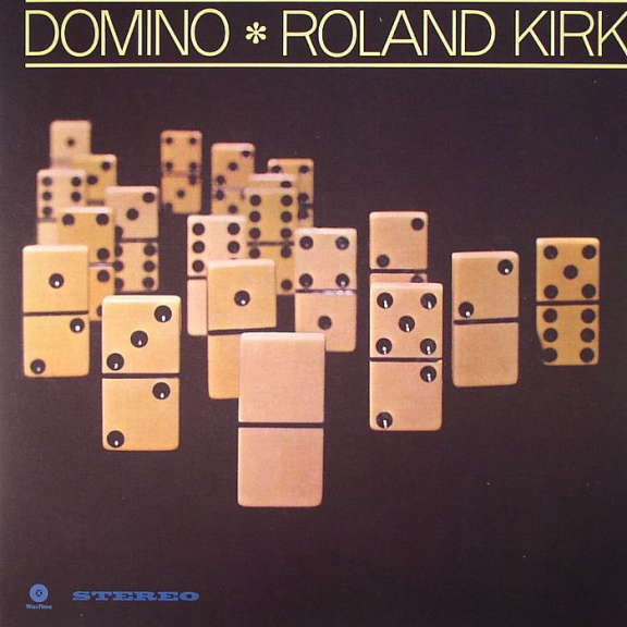 Roland Kirk Domino LP 2013
