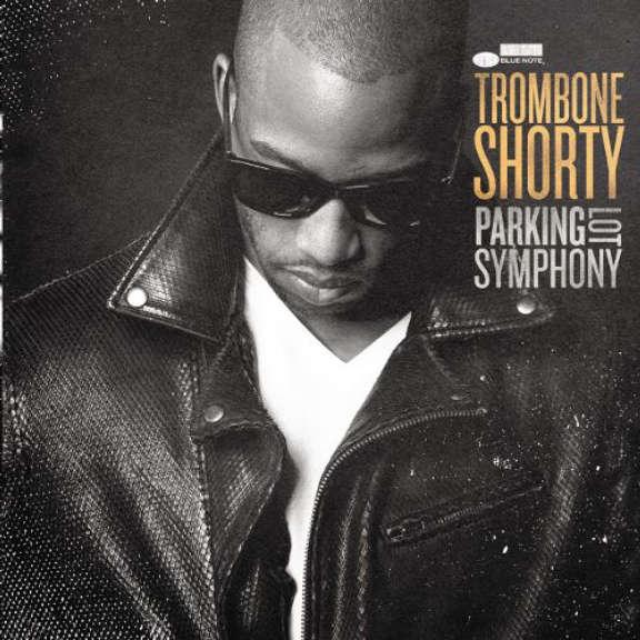 Trombone Shorty Parking Lot Symphony LP 2017