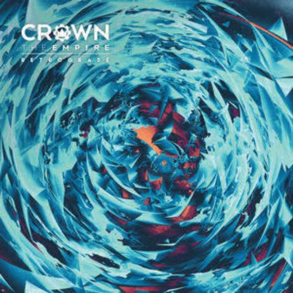 Crown Retrograde LP 2016