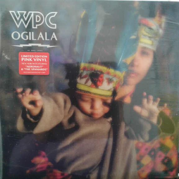 WPC Ogilala (pink vinyl) LP 2017