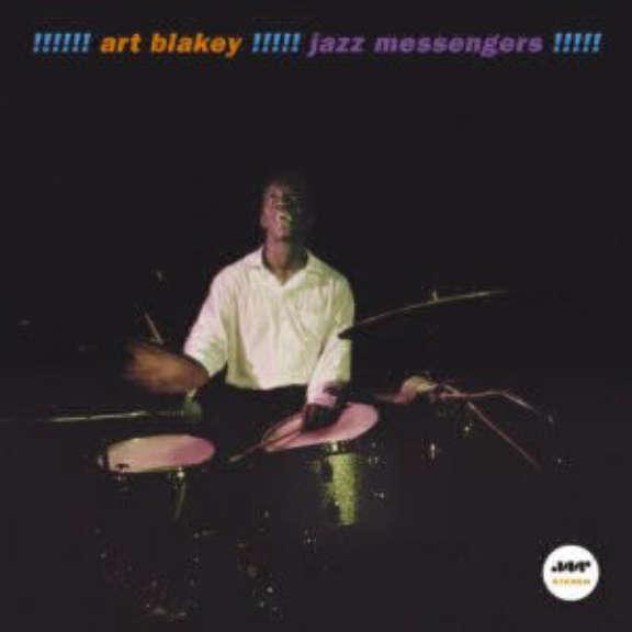 Art Blakey !!!!! Jazz Messengers!!!!! LP 2012