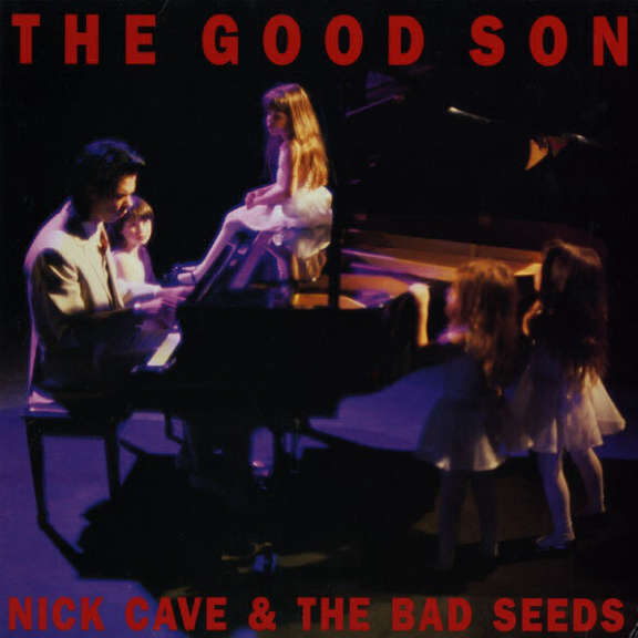 Nick Cave And The Bad Seeds The Good Son LP 2015