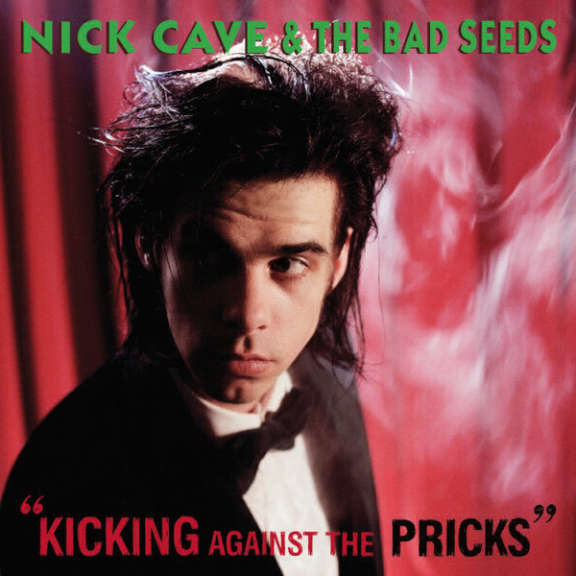 Nick Cave And The Bad Seeds Kicking Against The Pricks LP 0