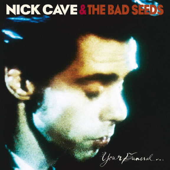 Nick Cave And The Bad Seeds Your Funeral ... My Trial LP 0
