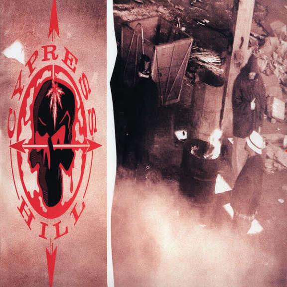 Cypress Hill Cypress Hill LP 2017