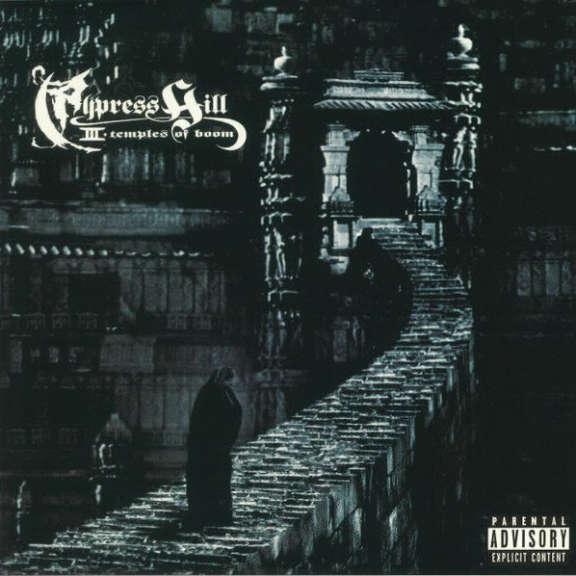 Cypress Hill III - Temples Of Boom LP 2017