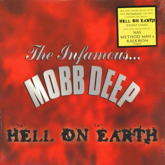 Mobb Deep Hell on Earth LP 2014