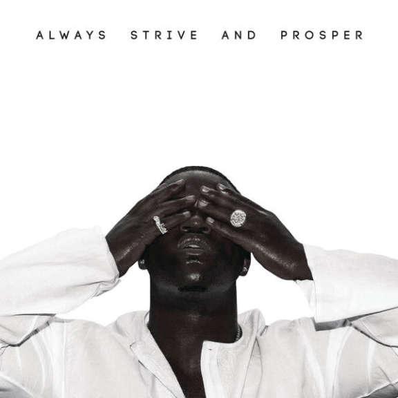 A$AP Ferg Always Strive And Prosper LP 2015